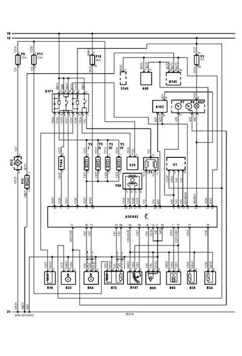 Download 2014 Volkswagen Passat Wiring Harness Wiring Diagram